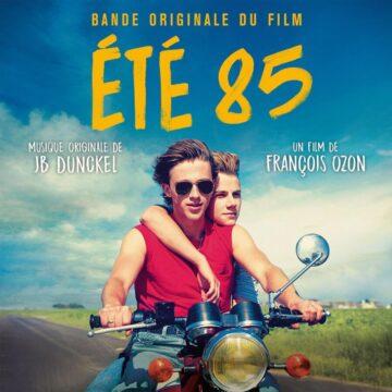 JB Dunckel* – Bande Originale Du Film Été 85 stereodisc