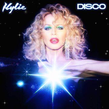 Disco Kylie Minogue stereodisc
