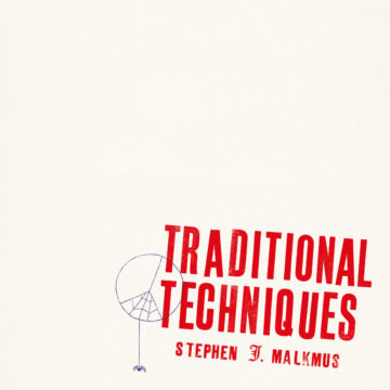 Traditional Techniques Stephen Malkmus stereodisc