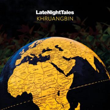 Khruangbin – LateNightTales stereodisc