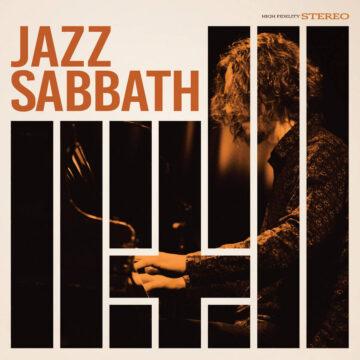 Jazz Sabbath – Jazz Sabbath stereodisc