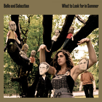 What To Look For In Summer Belle and Sebastian stereodisc