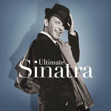 Ultimate Sinatra Frank Sinatra stereodisc
