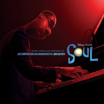 Jon Batiste* ‎– Music From And Inspired By Disney Pixar Soul
