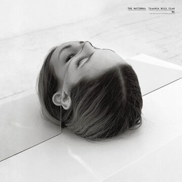 Trouble Will Find Me The National stereodisc