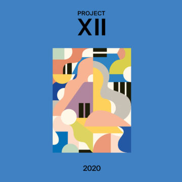 Project XII stereodisc