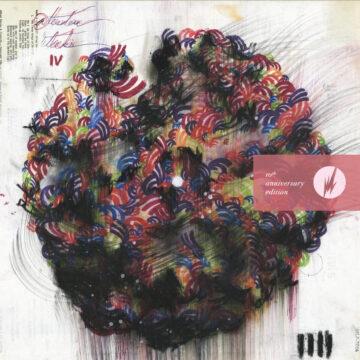 Ardour (10th Anniversary Edition) Teebs stereodisc