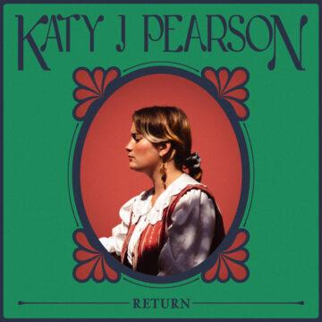Return Katy J Pearson stereodisc