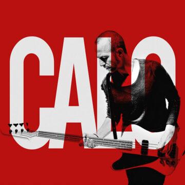 Calogero* – Calo stereodisc