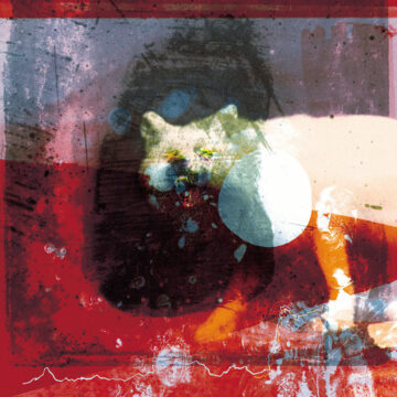 Mogwai – As The Love Continues stereodisc