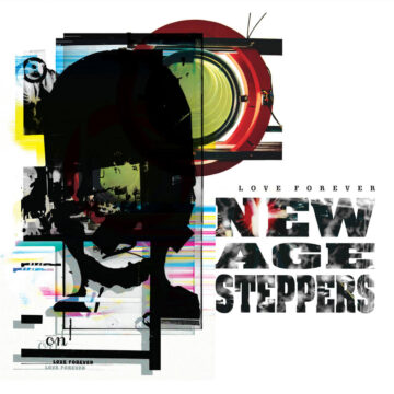 New Age Steppers Love Forever stereodisc