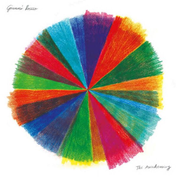 Gianni Brezzo The Awakening stereodisc