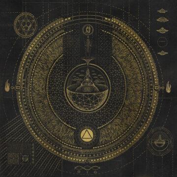 Genesis XIXA stereodisc