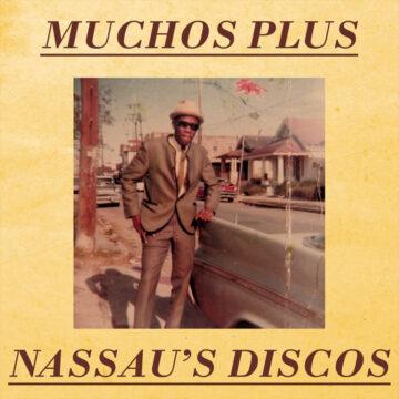 Nassau's Discos Muchos Plus stereodisc
