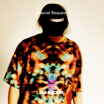 Special Request - DJ Kicks stereodisc