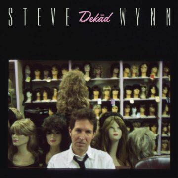 Dekād - Rare and Unreleased Recordings 1995-2005 Steve Wynn stereodisc