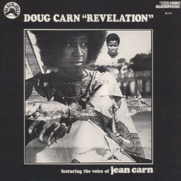 Revelation Doug Carn Featuring the Voice Of Jean Carn