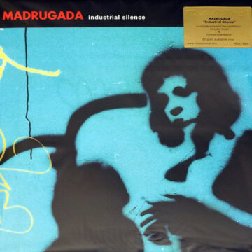 Madrugada – Industrial Silence