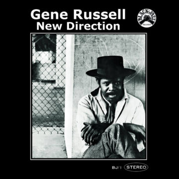 New Direction Gene Russel stereodiscl