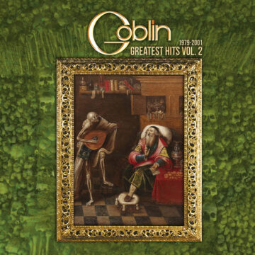 Goblin Greatest Hits Vol. 2 (1979-2001)