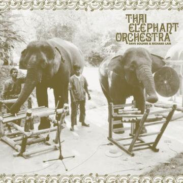 Thai Elephant Orchestra Thai Elephant Orchestra stereodisc