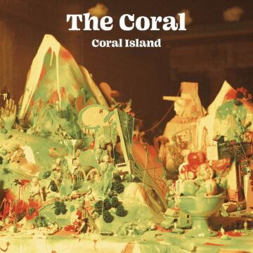 Coral Island The Coral stereodisc