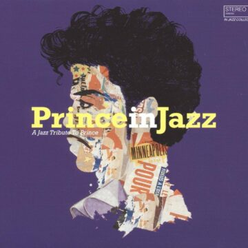 Prince In Jazz stereodisc