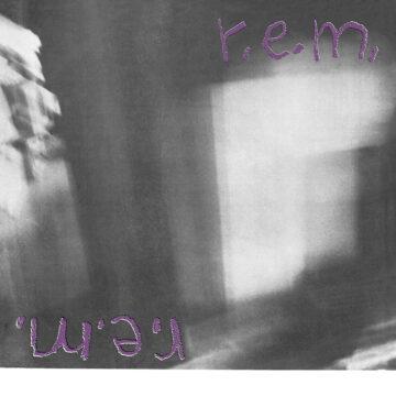 Radio Free Europe R.E.M. stereodisc