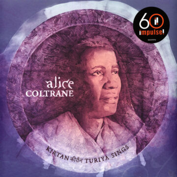 Kirtan: Turiya Sings Alice Coltrane stereodisc
