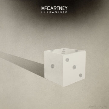 McCartney III Imagined stereodisc