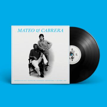 Mateo & Cabrera stereodisc