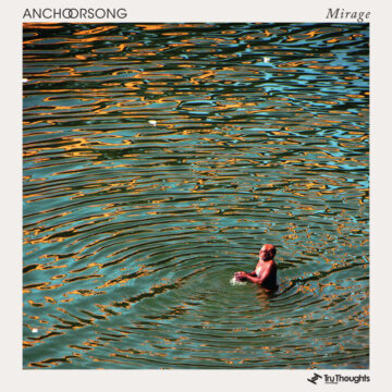 Mirage Anchorsong stereodisc