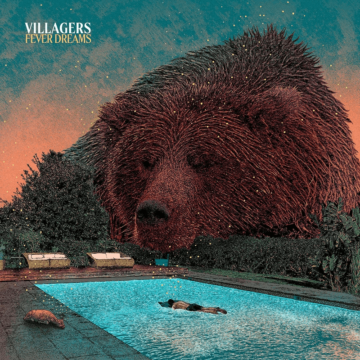 Fever Dreams Villagers stereodisc