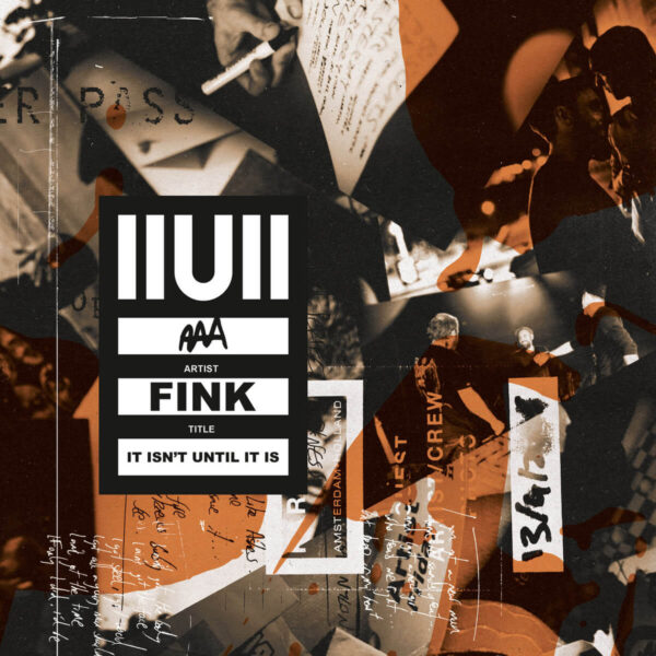 IIUII Fink stereodisc