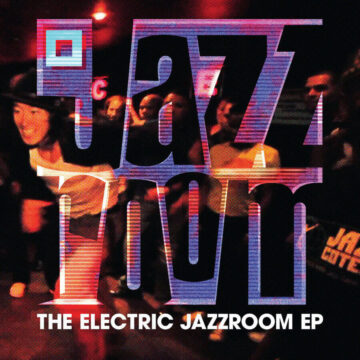 The Electric Jazz Room E.P. stereodisc