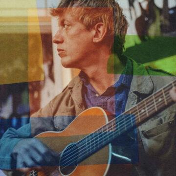 Other You Steve Gunn stereodisc