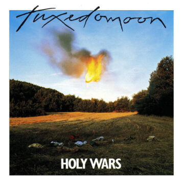 Holy Wars stereodisc