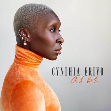 Ch. 1 Vs. 1 Cynthia Erivo stereodisc