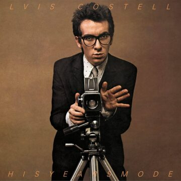 Elvis Costello – This Year's Model stereodisc