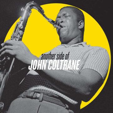 Another Side of John Coltrane John Coltrane stereodisc