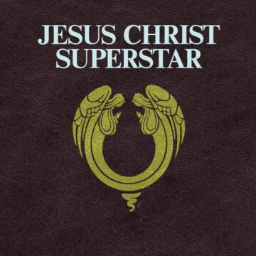 Jesus Christ Superstar (50th Anniversary Edition) Andrew Lloyd Webber stereodisc