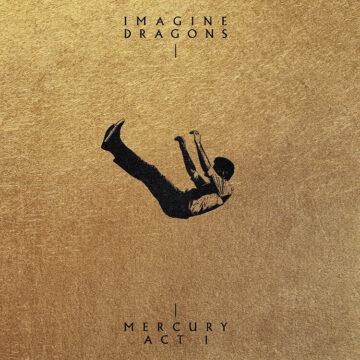Imagine Dragons – Mercury - Act 1 stereodisc