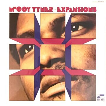 Expansions McCoy Tyner stereodisc