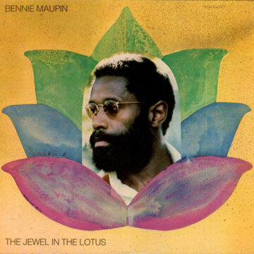 The Jewel In The Lotus Bennie Maupin stereodisc