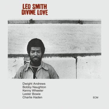Divine Love Wadada Leo Smith stereodisc