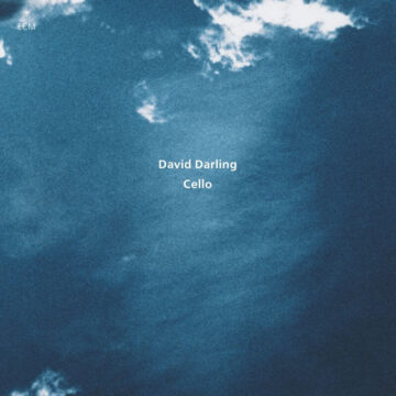 Cello David Darling stereodisc