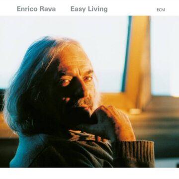Easy Living Enrico Rava stereodisc